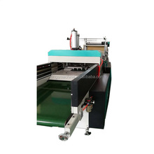 Small Poly Nylon Biodegradable Polypropylene Garbage T-shirt Shopping Plastic Bag Making Machine Price