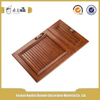 Customizable soundproof low price mdf board 10mm