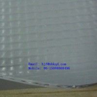 41 ouns Flame Retardant UV Protection PVC Soundproof Tarp