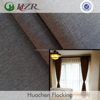 home decorate plain polyester blackout wholesale curtain