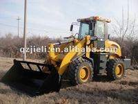 hot small skid steer loader for sale -zl20