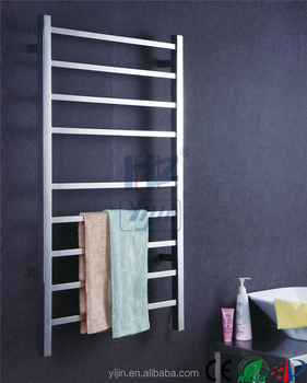 wall mounted electric heated towel rail towel warmer electric towel shelf