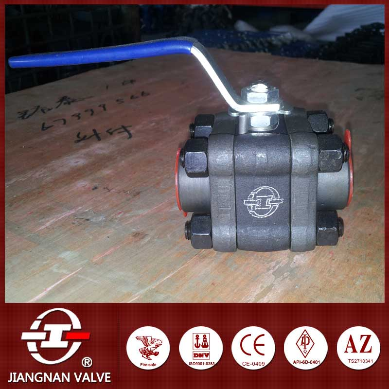 heat resistant ball valve iso 5211 food grade