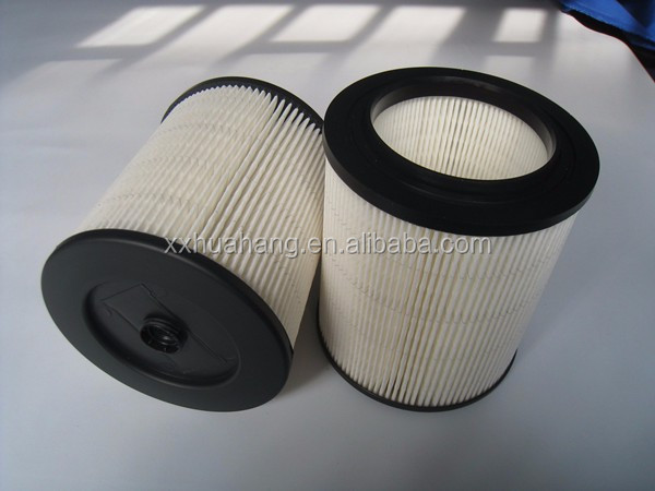 China supplier for Round air filter Wet/Dry Vacuum Filter 17816