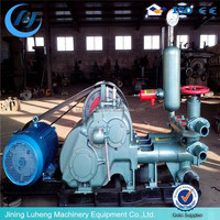 Large Water Flushing Rate Drill Machine Mud Pump