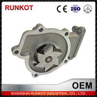 Customized Shanghai Factory Price Impeller Replacement Cost