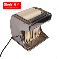 shule MD-180 electric pasta snack food extruder machine Specifications stainless steel pasta maker