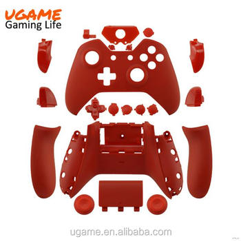 Super quality and competitive price for xbox one controller shells