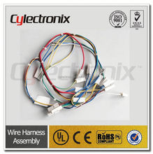 HIGH QUALITY CUSTOM&OEM Custom Wire Harness Cable Assembly