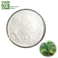 Saw Palmetto Extract 85% 90% Fatty Acid Saw Palmetto Oil