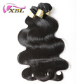 Wholesale 7A cuticle aligned 100% unprocessed brazilian virgin hair body wave