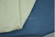 2015 Hot sell anti-static 100 linen fabric