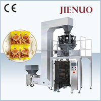 Automatic Vertical Form Fill Seal Jelly