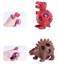Dinosaur Squeeze Toy Squishy Dragon Stress Ball Toys
