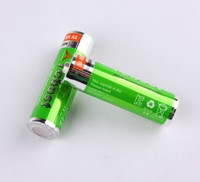 Wholesale Ni-MH Rechargeable Battery 1.2V AA2300A ,1.2V AA2300A From Chinese Battery Factory