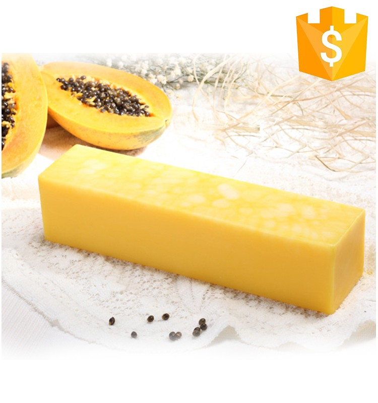 hot-selling baby care moisturizing organic soap