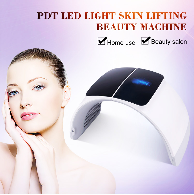 2019 New Products DEVOIR PDT Calcium Supplement Mode Facial Therapy Machine Korea