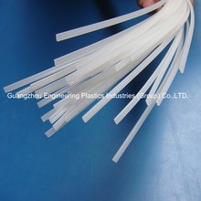 High-tech plastic PU NBR Rubber rod flexible plastic rod