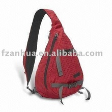 OEM triangular backpacks