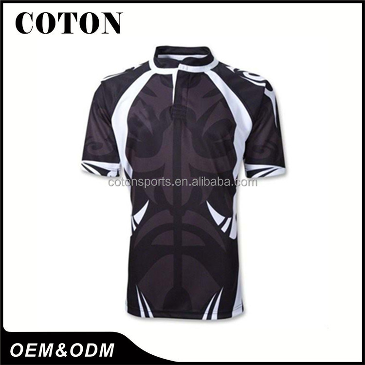 Hot selling price of Australian rugby league jersey direct factory