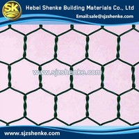 2015 Best Professional China Plastic Chicken Wire Mesh