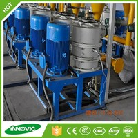 China Professional Tire Recycling Machine for Scrap Tyre Suppliers in Dubai