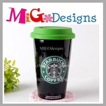 Factory Direct Porcelain Personalized Starbucks Gift Mugs
