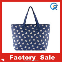 China factory customized printed cotton bags making machines