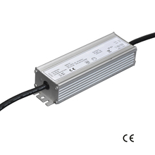 waterproof 2400mA 80w constant current led power supply