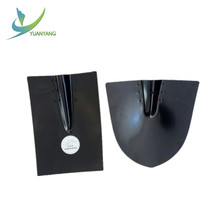 New Design Ethiopia Type Rivet Steel Round or Square Shovel Head For Sale