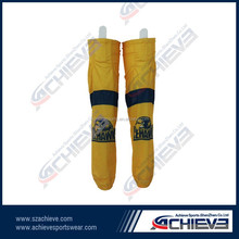 Grupo <span class=keywords><strong>de</strong></span> hielo hockey calcetines sublimación hockey calcetines