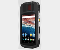 Android 5.1 Gsm Gps Rs232 Mobile Wireless Handheld Fingerprint Biometric Scanner Reader