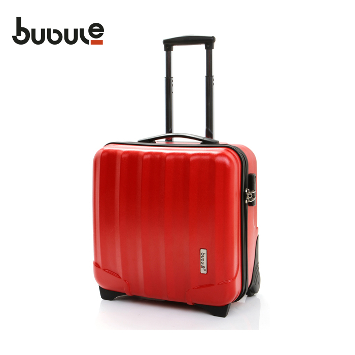 Fashion rolling laptop bag Europ market trolley waterproof briefcase rolling laptop bag PCD004-18""