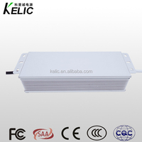 150W constant voltage waterproof LED driver power supply 48-60V 2500mA constant current PF95 with 3 years warranty