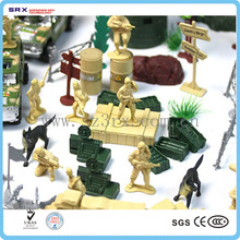 Customized small plastic toy, cheap plastic toy soldier factory wholesale, army soldiers plastic action figure toys