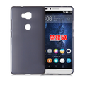 Ultra Thin Transparent Pudding Soft Silicon Cover Case for Huawei Honor 5X