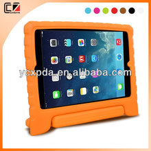 For ipad air EVA case cover,EVA case for ipad air with factory price