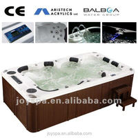 Balboa system sex massage hot tub for party used sex hot tub