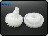 Swing gear RU6-0018 for HP P1522 laserjet printer spare parts fuser drive gear