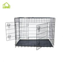 Square Tubing Weld Wire Mesh Dog Cage