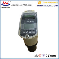 Miniature ultrasonic level sensor level meter