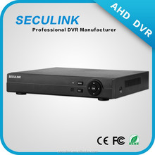 CCTV security 4CH AHD NVR HVR DVR digital video Recorder 720P 960H Network monitor,mini dvr recorder,4ch AHD DVR(AVR7604HD)
