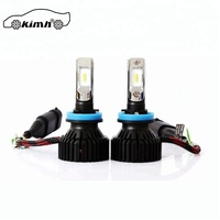 New led headlight 9004 replace xenon hid kit !!!!! hot sale 12v 24v 60w 8000lm H1 H3 H4 H6 H7 H8 H9 H10 H11 H13 h/l bulb