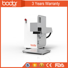Bodor hot sale handhold mini fiber laser marking machine for metal and non-metal best price