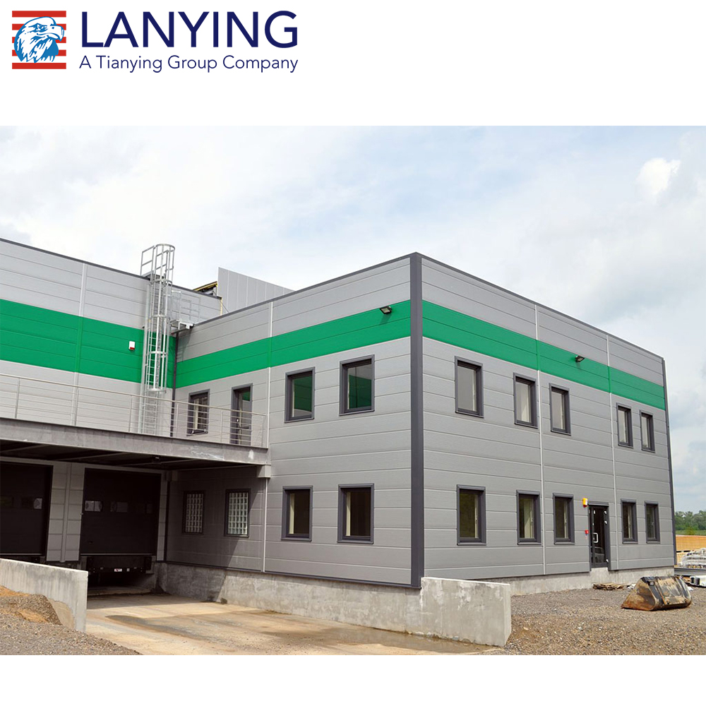 high quality steel structure building irregular shape warehouse steel structure car showroom
