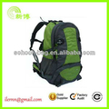 Serviceable travelling knapsack for men