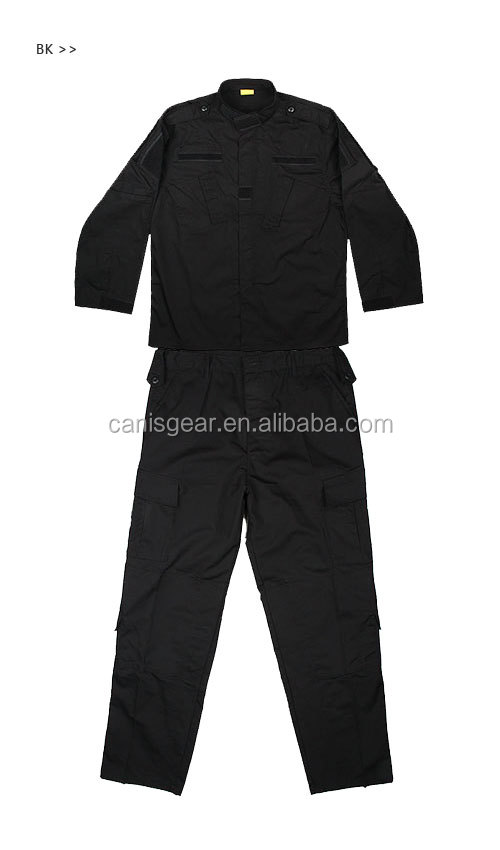 Wholesale 2016 Hot-Selling Combat BDU Uniforms custom made military uniforms