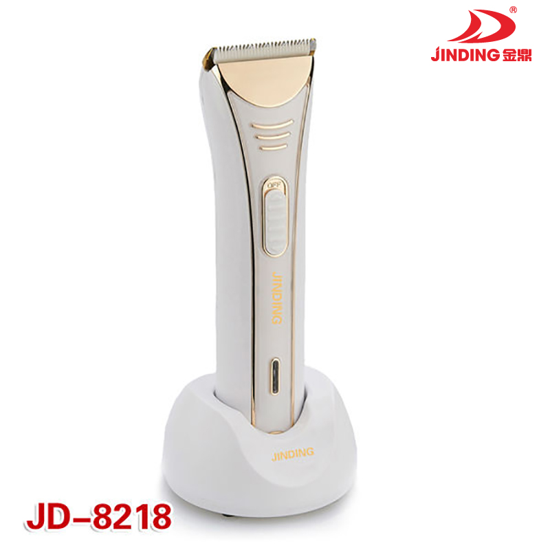 Cordless Hair Remover/Clipper
