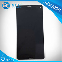 Lcd Display for sony xperia z3 compact lcd touch screen ,for sony xperia z3 mini lcd