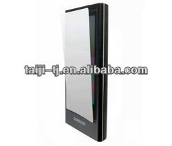 Ultra Clear and Anti Fingerprint,Scratch resistant,Extra Durable screen protector for mobile phone